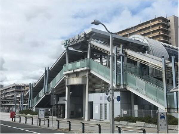 最寄り駅は「赤塚駅」です。 ※分譲地から約1300m(徒歩約17分) ※2020年9月撮影