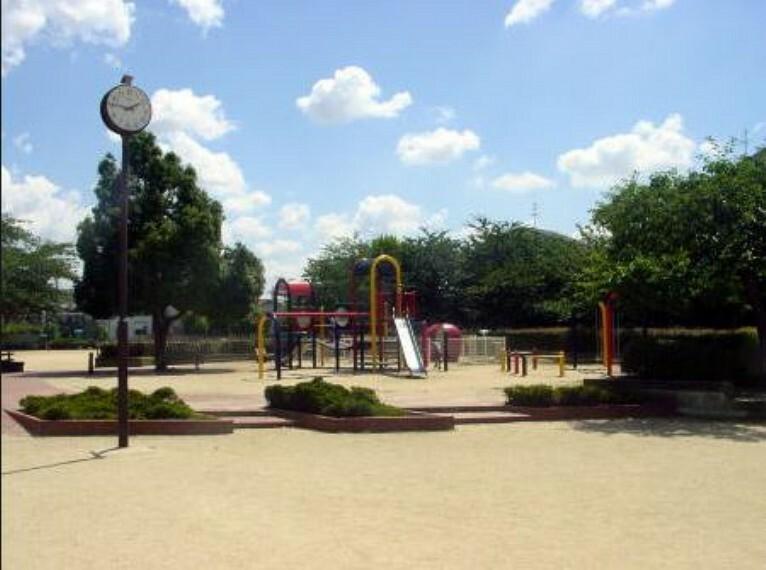 公園 【公園】田井西公園まで1153m