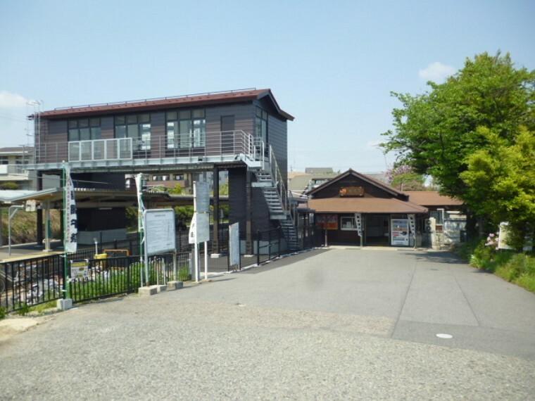 JR武豊線亀崎駅