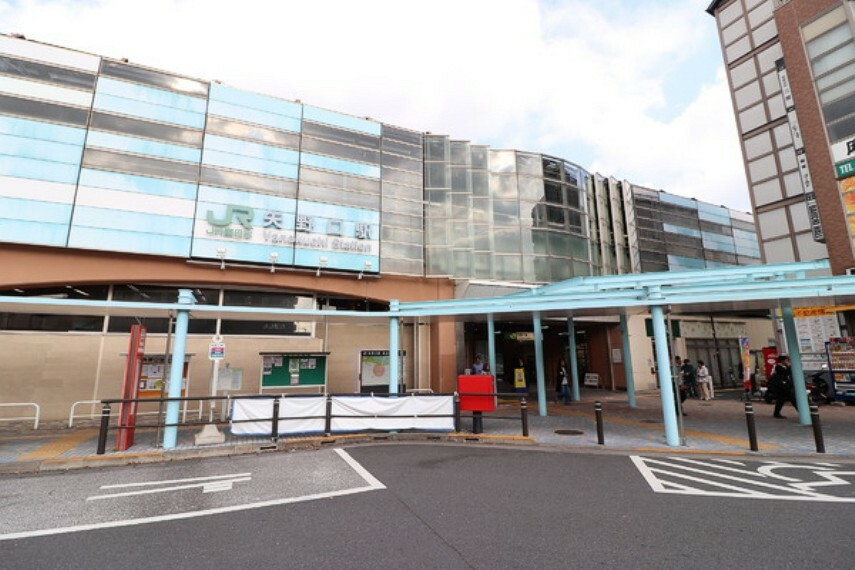 矢野口駅(JR 南武線) 駅前にはスーパーやドラッグストアがあり、徒歩圏内にはユニクロもございます。