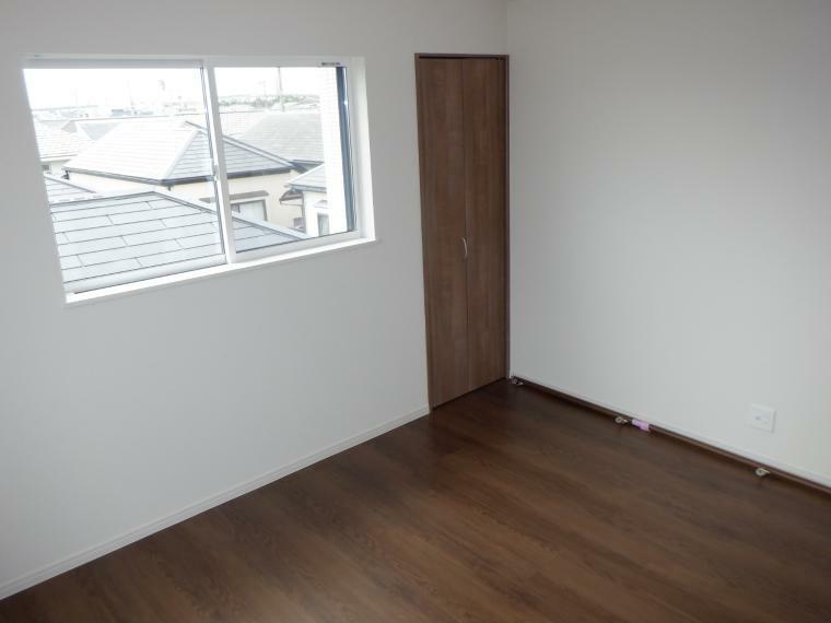 洋室 3階洋室7帖のお部屋。