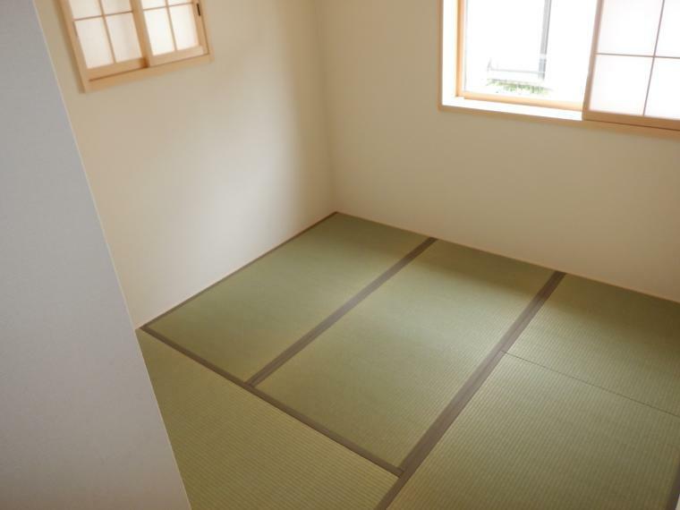 和室 1階納戸(和)