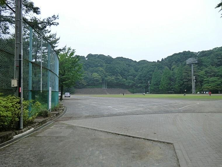 公園 永山公園
