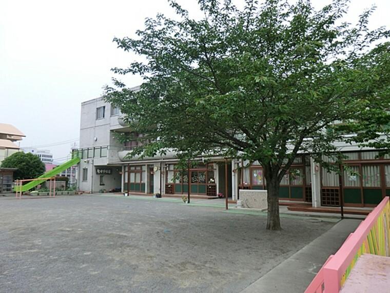 幼稚園・保育園 聖母幼稚園