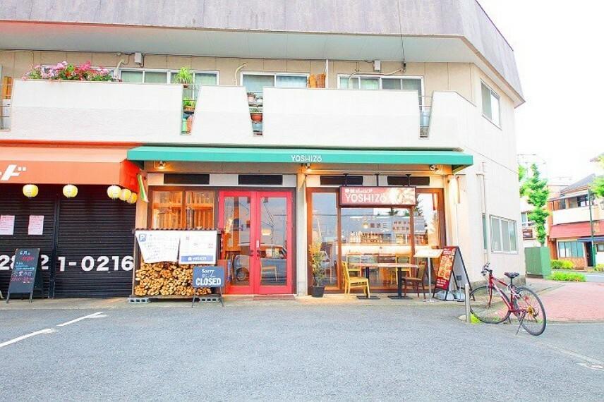 新釜屋YOSHIZO(イタリアン)