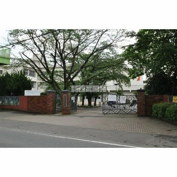 小学校 鶴ヶ島第一小学校