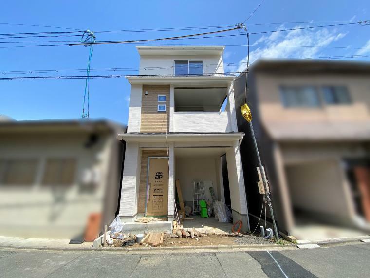 (株)ゼロ・コーポレーション 西院支店