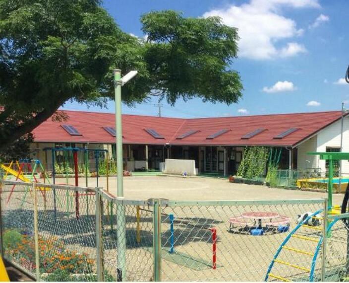 幼稚園・保育園 【保育園】一の牧保育所まで1637m