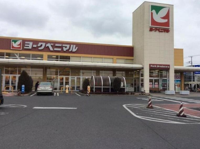 ショッピングセンター 【ショッピングセンター】ヨークタウン赤塚まで1546m