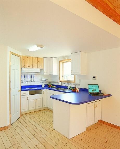 キッチン キッチン前面に窓があり、明るくお料理がはかどりそうです。