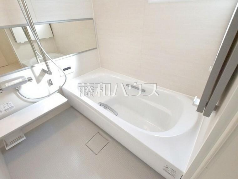 浴室 2号棟 浴室 【練馬区向山3丁目】