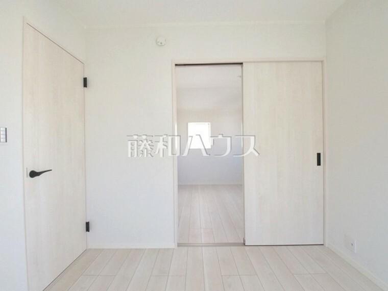2号棟 居室 【練馬区向山3丁目】