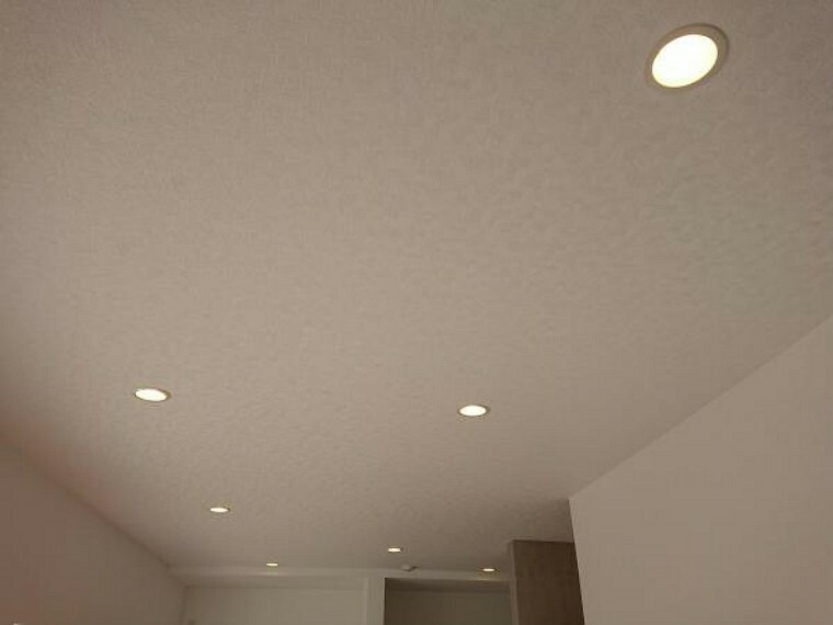 発電・温水設備 【リフォーム済】各居室照明は新品に交換しました。引越しの際に段取りや費用がかからないのは、嬉しいですね。