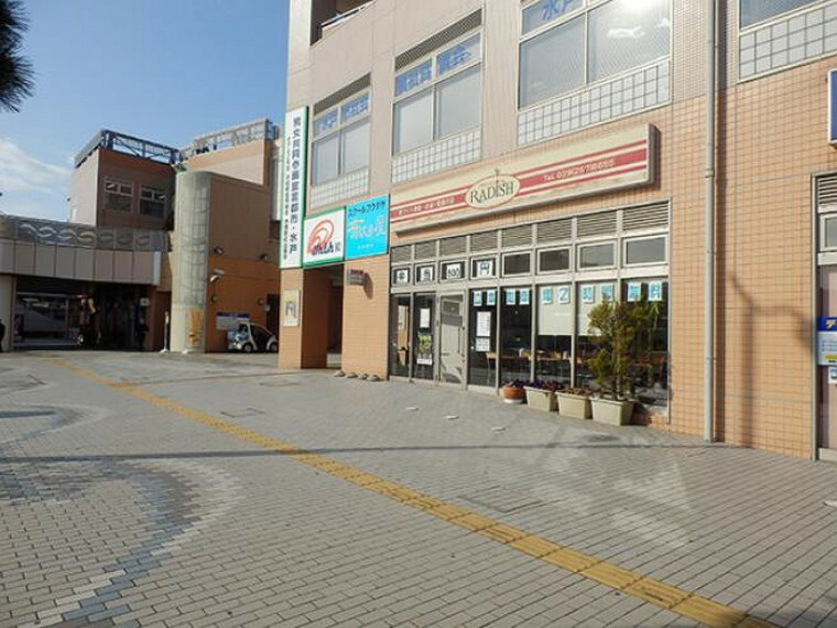 ショッピングセンター 【ショッピングセンター】ミオスまで5669m