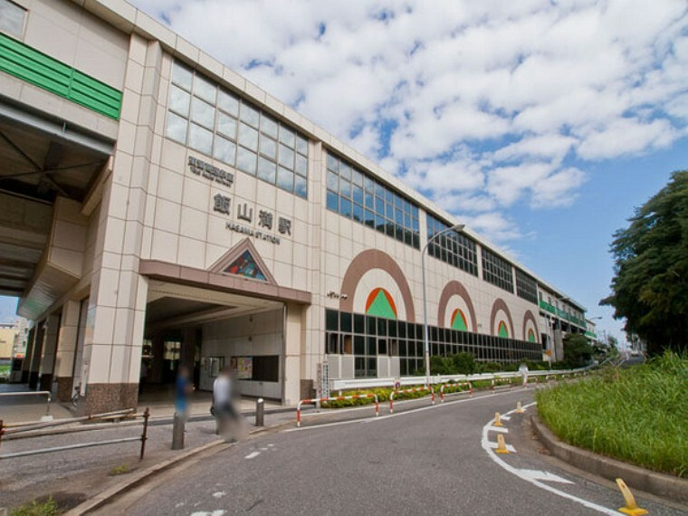 飯山満駅(東葉高速鉄道 東葉高速線)