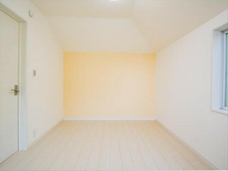 子供部屋 子供部屋や書斎にちょうどよい広さになっています。自分時間を快適に過ごすプライベートルーム。内装内観写真-子供部屋