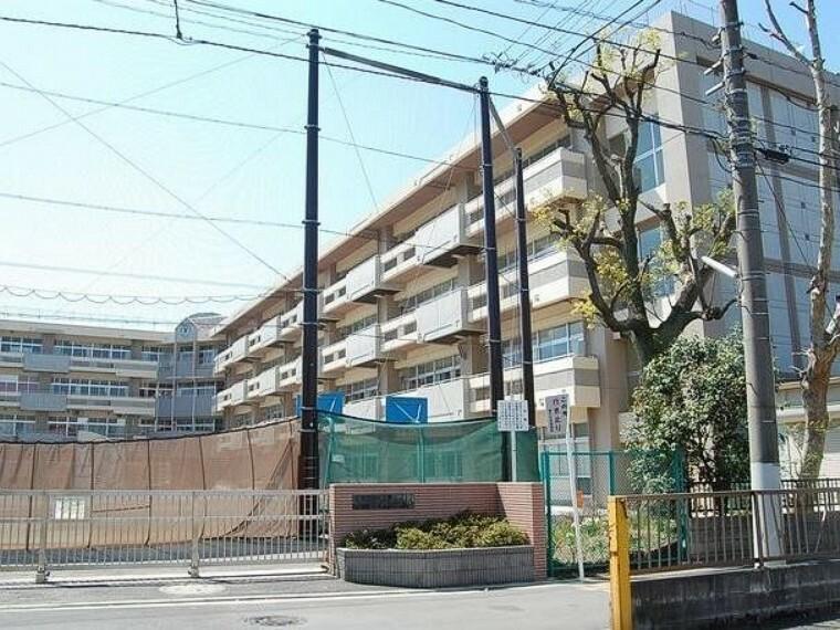 小学校 横浜市立杉田小学校()