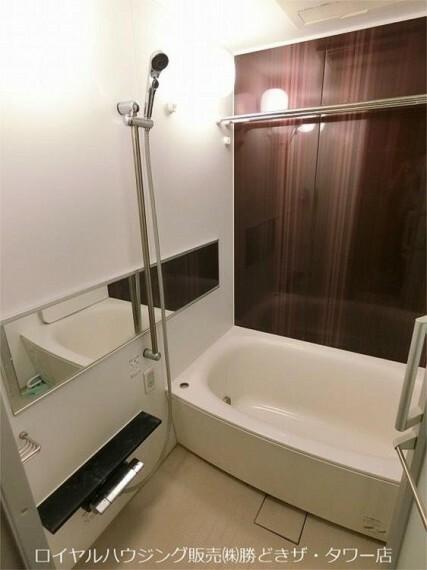 浴室 浴室のお写真です。