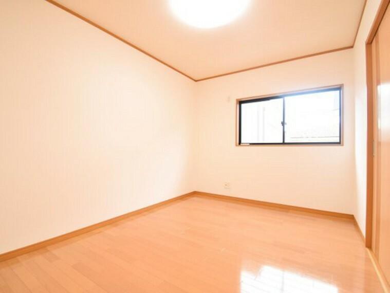 子供部屋 家族のくつろぎの時間を、さらに開放的にする空間。