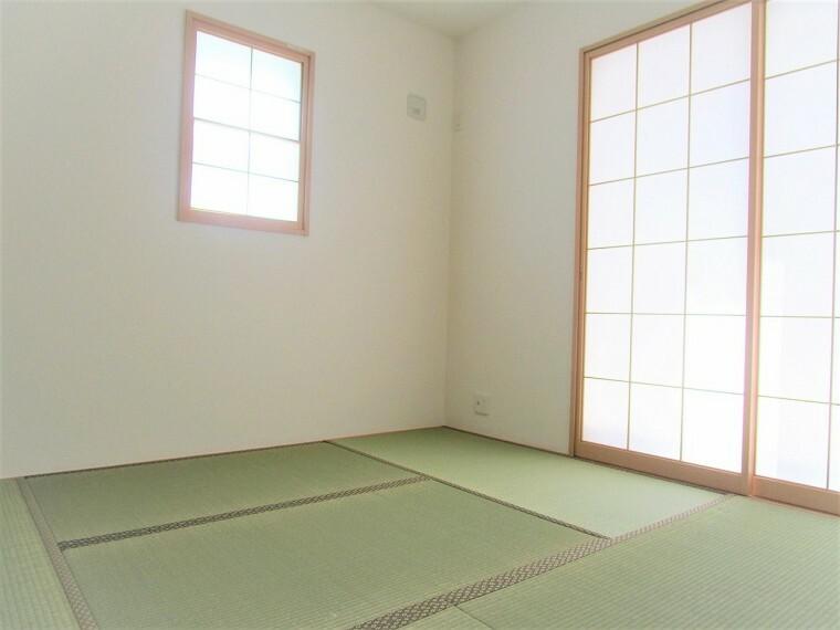 同仕様写真(内観) 洋和室 同仕様 客間にもなる十分な広さのお部屋です