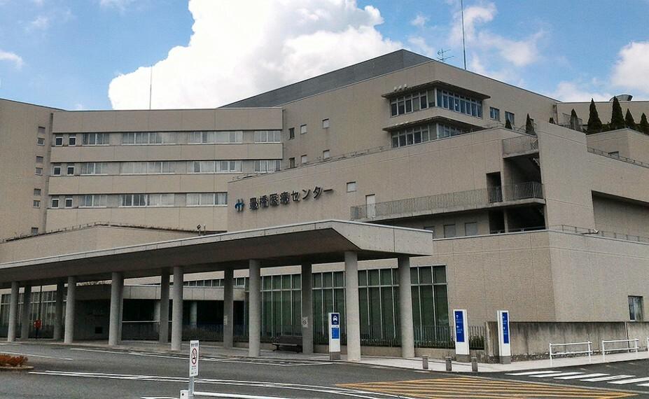 病院 豊橋医療センター