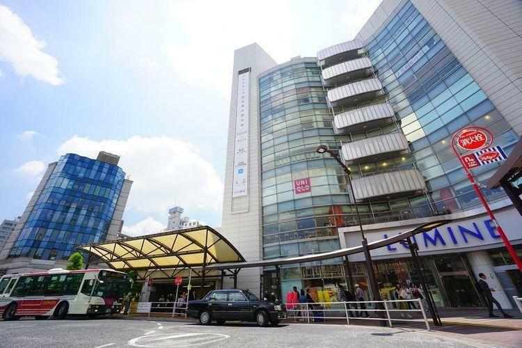 荻窪駅(JR 中央本線) 徒歩16分。