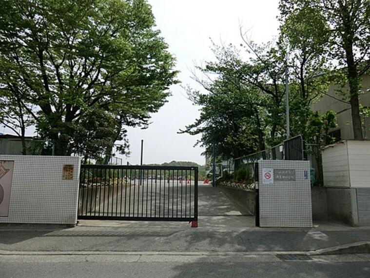 小学校 市立南生田小学校 徒歩11分(約850m)