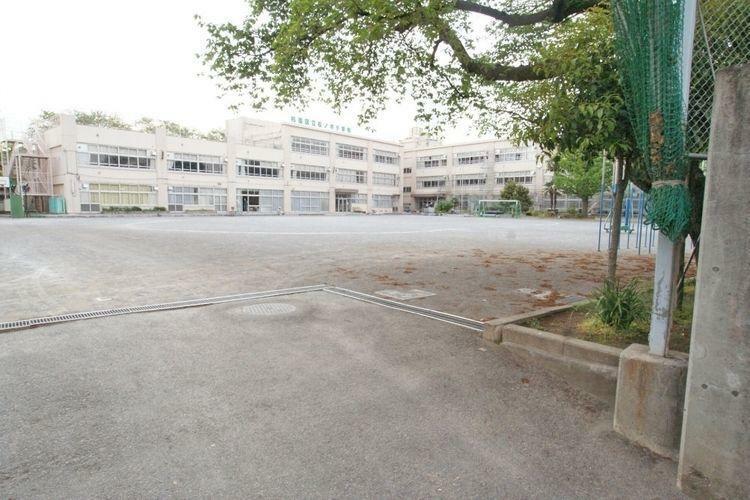 小学校 杉並区立松ノ木小学校 徒歩5分。