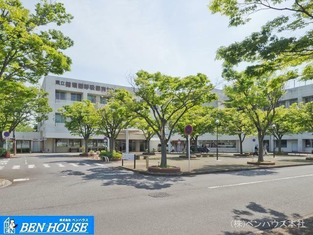 病院 神奈川県立循環器呼吸器病センター 距離2090m