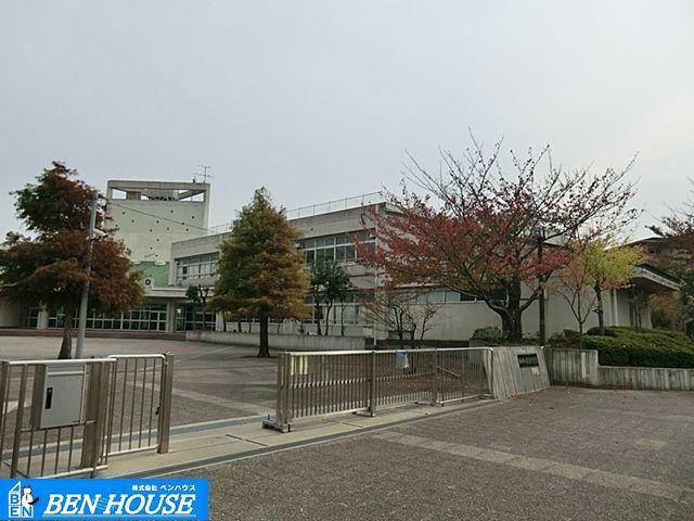 中学校 横浜市立並木中学校 徒歩25分。
