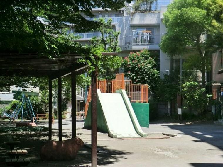 公園 【公園】目黒銀座児童遊園まで363m