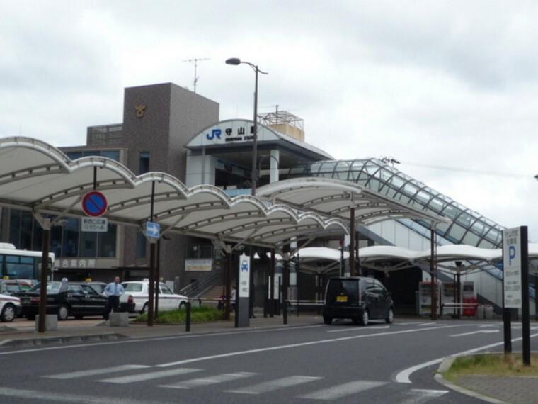 守山駅(JR 東海道本線)