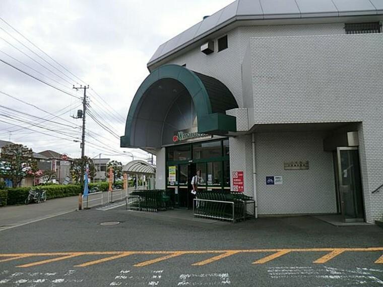 スーパー マルエツ市川大野店