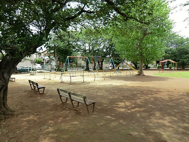 公園 八千代台第二公園