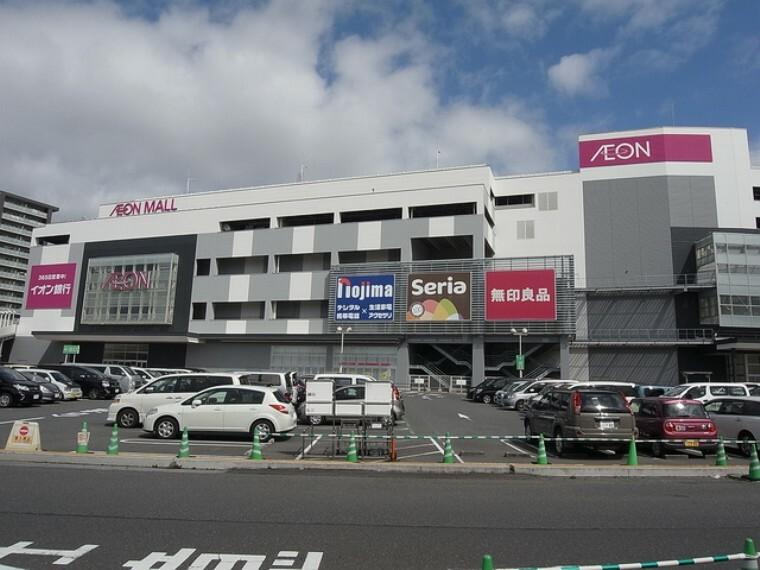 ショッピングセンター (イオンモール八千代緑が丘)徒歩7分