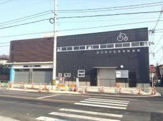 地下鉄東西線 連坊駅