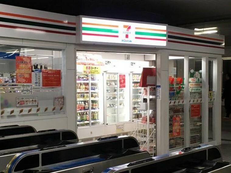 コンビニ セブンイレブン キヨスクJR五日市駅店