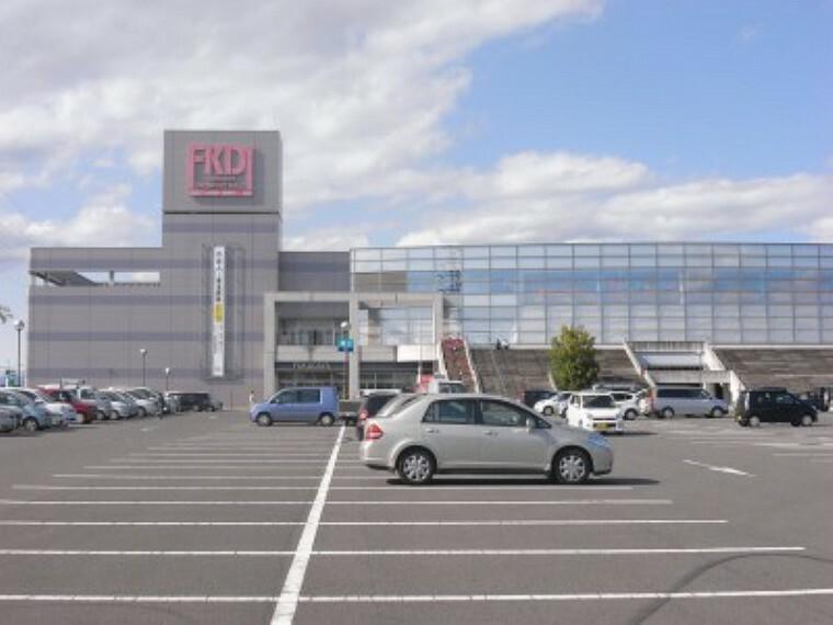 ショッピングセンター FKD インターパーク店
