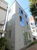 渋谷区笹塚3丁目