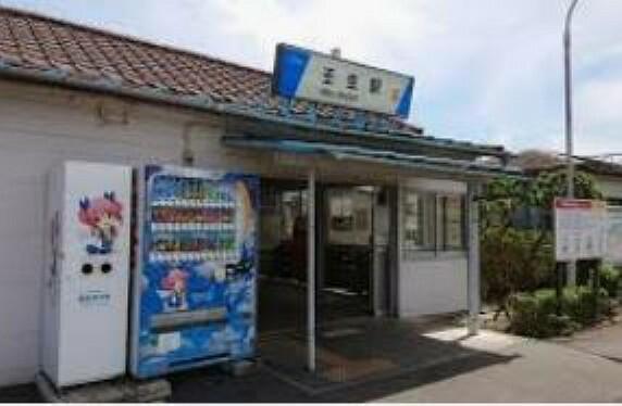 【駅】壬生駅まで405m