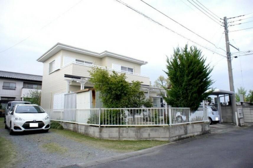 高崎線「倉賀野」駅をご利用いただけます。