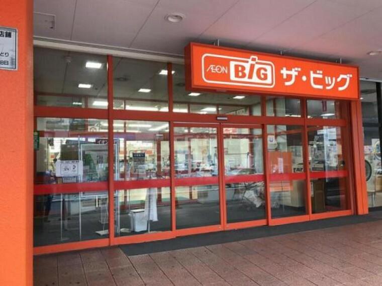 スーパー The Big(ザ・ビッグ) 安古市店