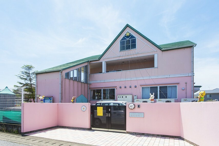 幼稚園・保育園 昭和保育園(約940m/徒歩12分)音楽・英語指導を通して「頑張る力」と「感動する心」を養う