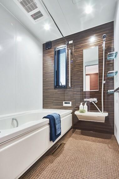浴室 NO.29浴室(撮影/2020年7月)