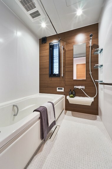 浴室 NO.32浴室(撮影/2020年7月)