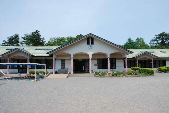 幼稚園・保育園 雪窓保育園