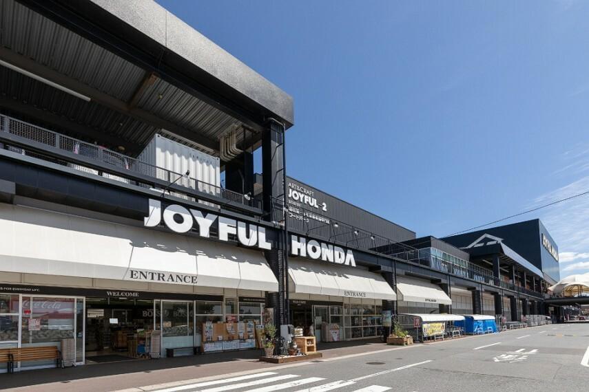 ホームセンター ジョイフル本田 千葉ニュータウン店 徒歩2分