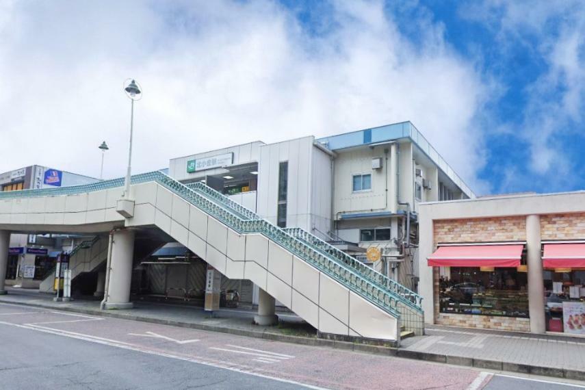 JR常磐緩行線「北小金」駅