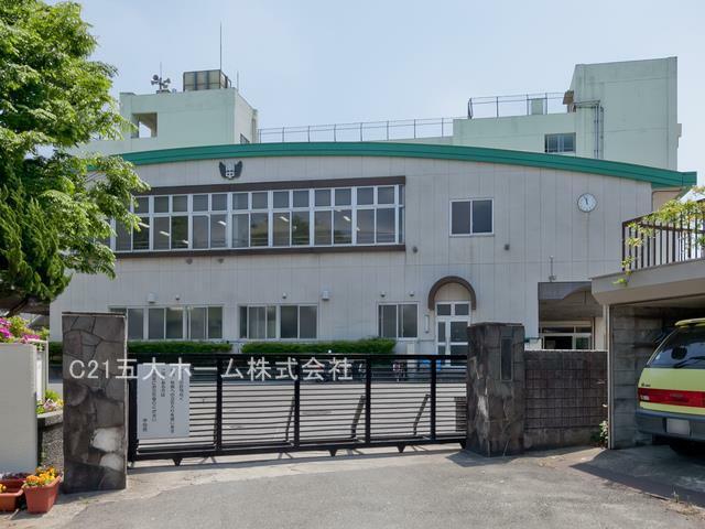 中学校 松戸市立小金南中学校