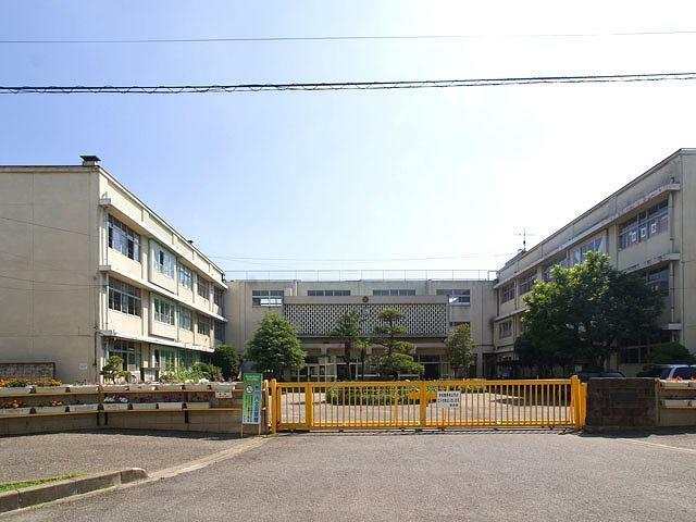 小学校 志木第二小学校